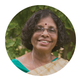 Lalitha Ramanujan , Founder/ Director